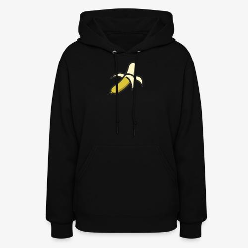Banana Logo - Women's Hoodie