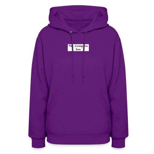 Screen Shot 2018 06 18 at 4 18 24 PM - Women's Hoodie