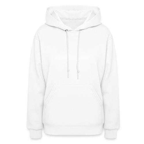 SMS White Logo - Women's Hoodie