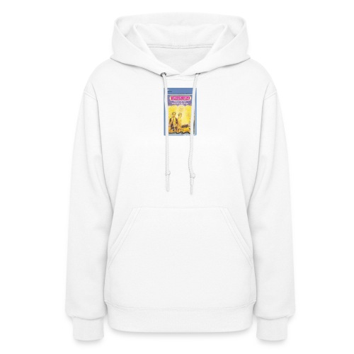 Gay Angel - Women's Hoodie