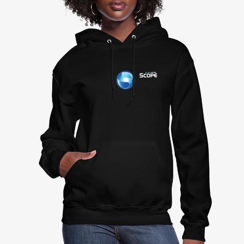 Solar System Scope : Logo With S - Women's Hoodie