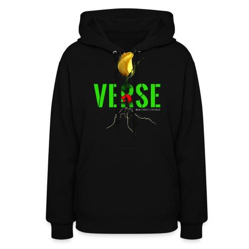 VERSE - Women's Hoodie