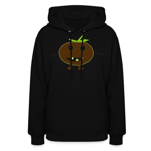 tommy tomato - Women's Hoodie