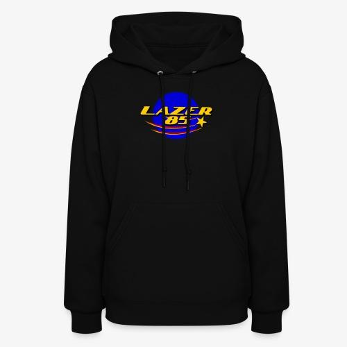 Lazer85 - Women's Hoodie