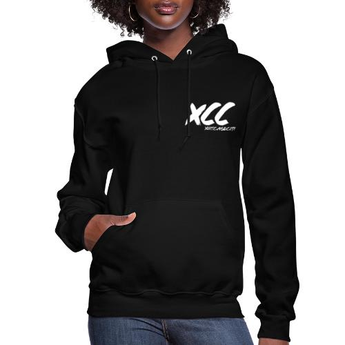 XCC Logo - Women's Hoodie