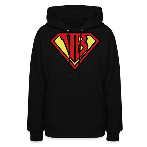VB Hero Woman - Women's Hoodie