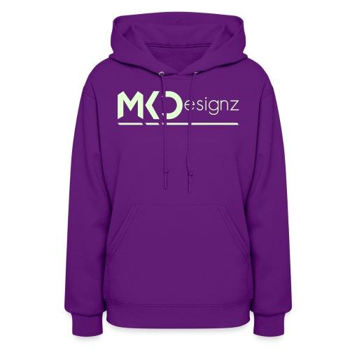 Mkdesignz Official - Women's Hoodie