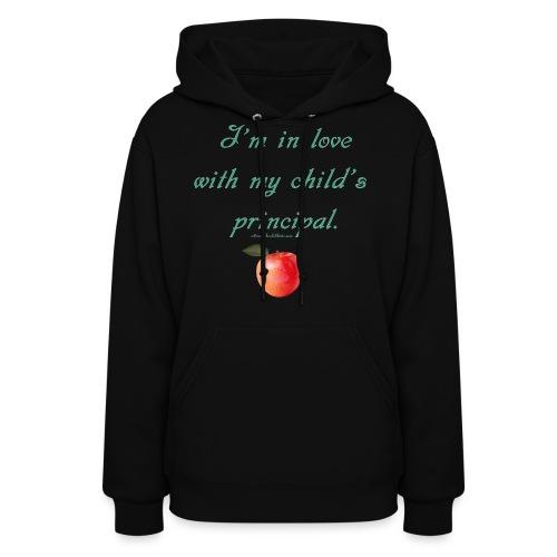 Love Principal - Mom - Women's Hoodie