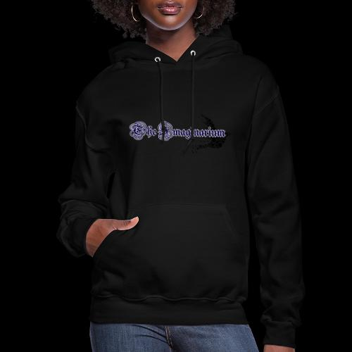 The Imaginarium Logo - Women's Hoodie