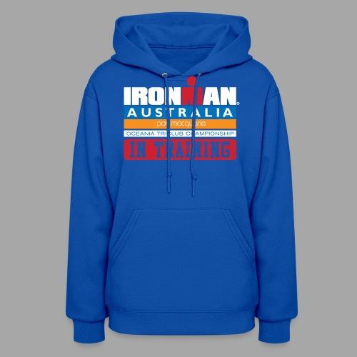 IRONMAN Australia alt - Women's Hoodie