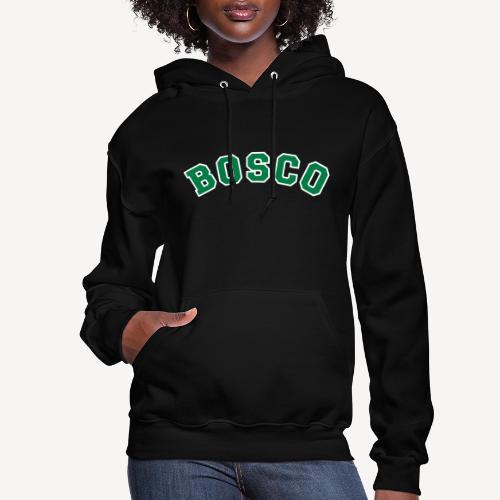 BOSCO - Women's Hoodie