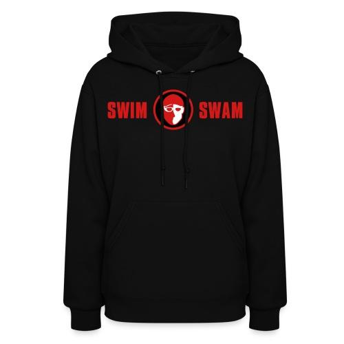 SwimSwam Classic - Women's Hoodie