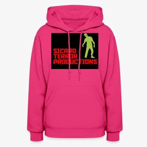 Sicard Terror Productions Merchandise - Women's Hoodie