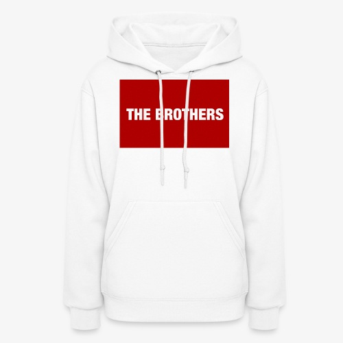 The Brothers - Women's Hoodie