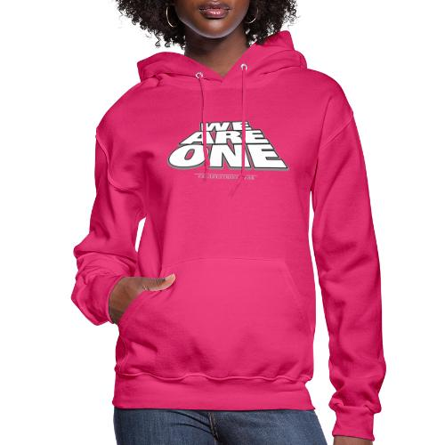 We are One 2 - Women's Hoodie