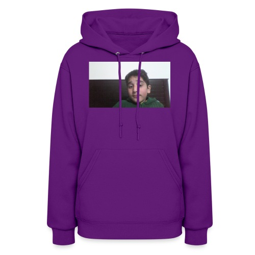 Dont Think Just BUY - Women's Hoodie