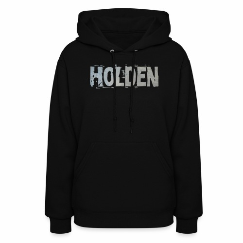 Holden - Women's Hoodie