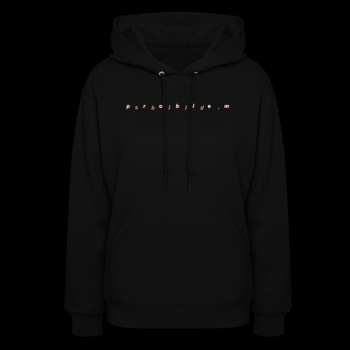 problem child - Women's Hoodie