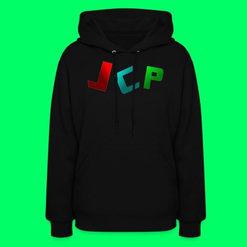 JCP 2018 Merchandise - Women's Hoodie