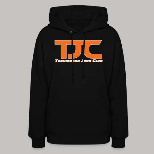 TJCorangeBASIC - Women's Hoodie
