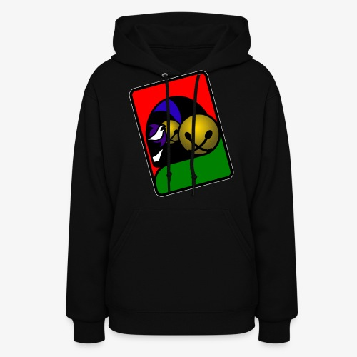 Official WHP Logo - Women's Hoodie