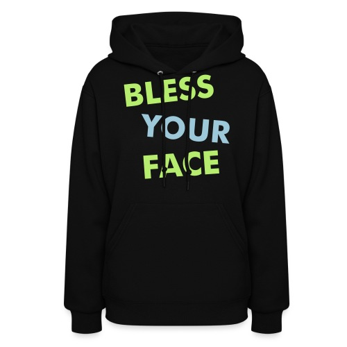 bless - Women's Hoodie