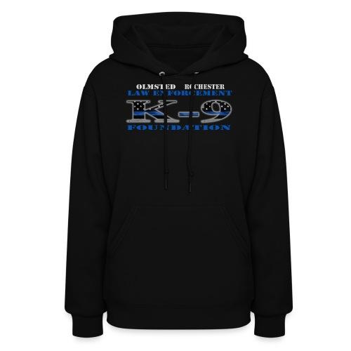 Shirt 7 - Women's Hoodie