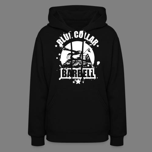 logo black shirts double - Women's Hoodie