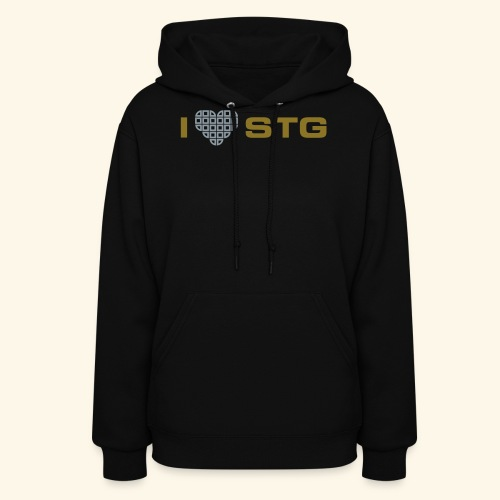 stg 3 - Women's Hoodie