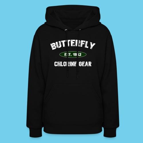 Butterfly est 1952-M - Women's Hoodie
