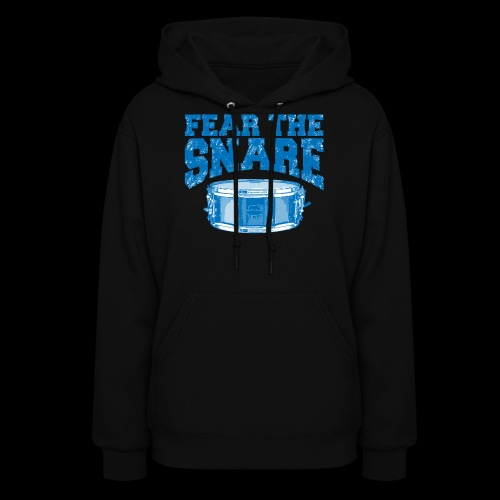FEAR THE SNARE - Women's Hoodie