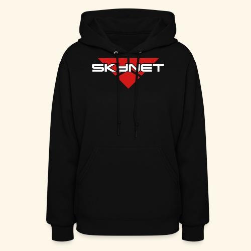 Skynet - Women's Hoodie
