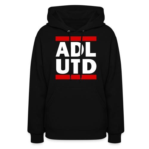 ADL UTD - Women's Hoodie