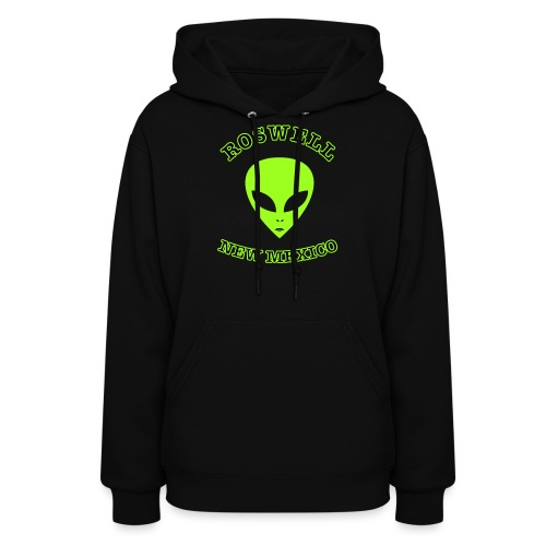 Roswell New Mexico - Women's Hoodie