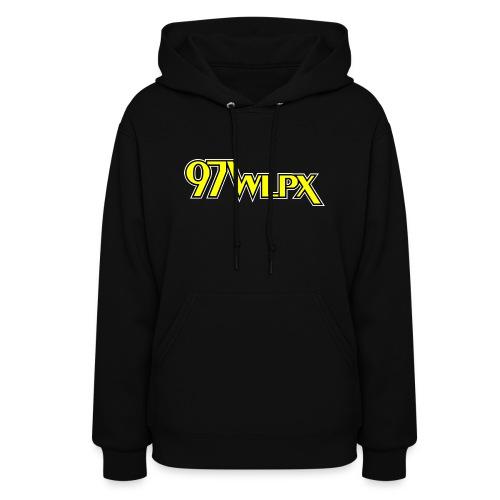 97.3 WLPX - Women's Hoodie