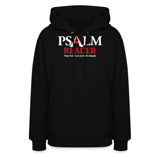 Psalm Reader - Women's Hoodie