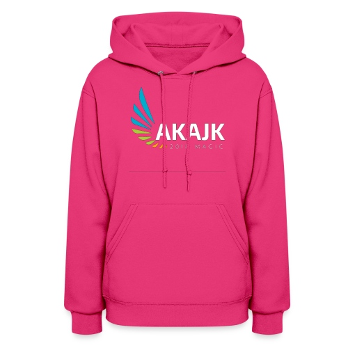 2018 Magic - Women's Hoodie