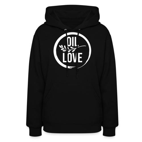 Oil Love - Women's Hoodie