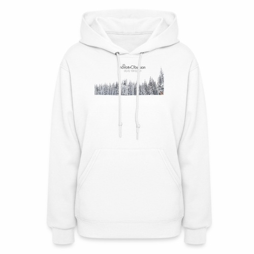 "InovativObsesion ""DESTINY"" apparel - Women's Hoodie"