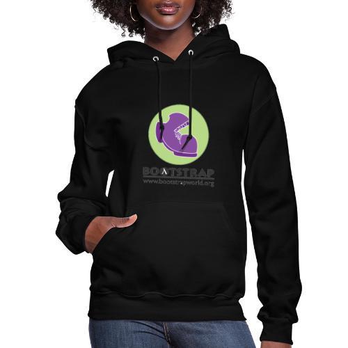 Bootstrap World - Women's Hoodie