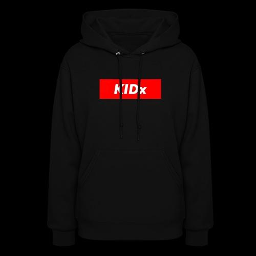 KIDx Clothing - Women's Hoodie