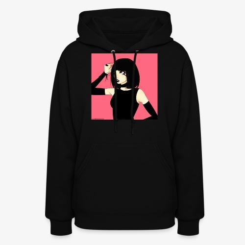 Goth - Women's Hoodie