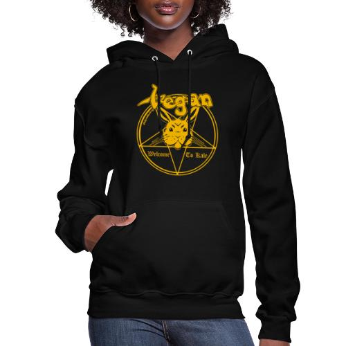 Welcome to Kale - Women's Hoodie