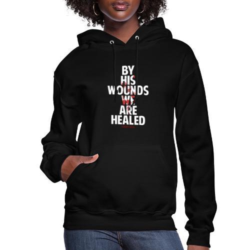 Holy Week / Lent / Good Friday Jesus Christ Shirt - Women's Hoodie