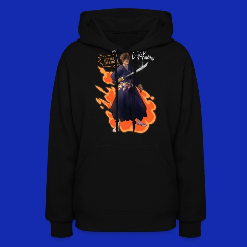 TO THE INFERNO! - Women's Hoodie
