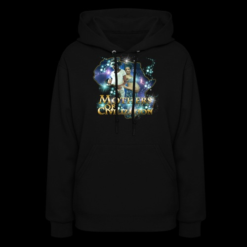Mothers of Civilization - Women's Hoodie