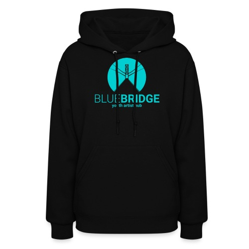 Blue Bridge - Women's Hoodie