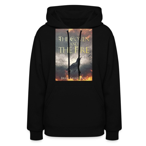 The Coven and the Fire - Women's Hoodie