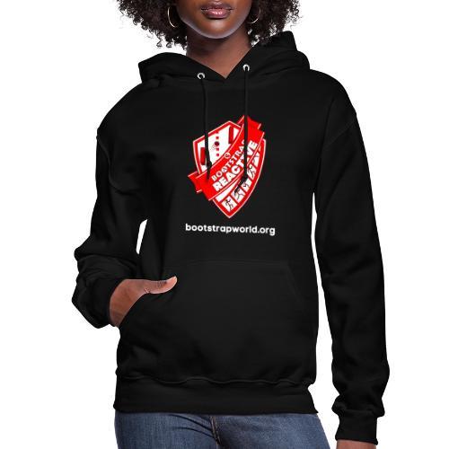 Algebra Reactive T-shirt - Women's Hoodie