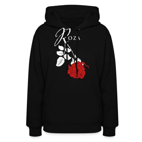 rosa - Women's Hoodie